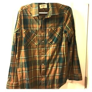Altamont Other - Altamont Medium Men's Flannel