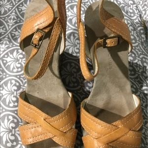 Shoes - Marc Jacob platform shoes