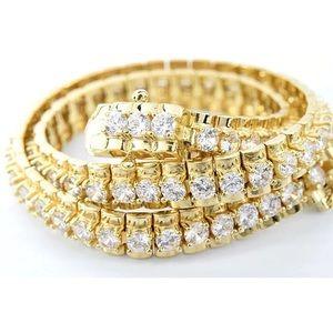 Jewelry - Women's 14K SOLID GOLD BRACELET