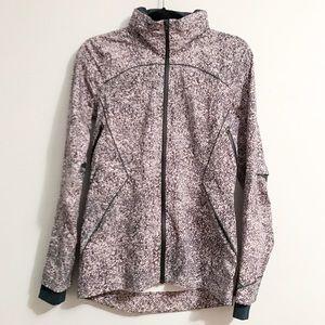 Lululemon women's jacket, size 4