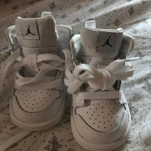 Air Jordan Other - White air Jordans