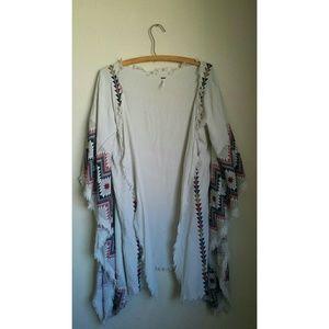 Free People Sweaters - Free People Kimono