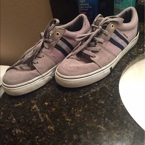 Huf Pepper Shoes Size 8.5