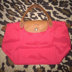 Longchamp Handbags - LONGCHAMP SMALL