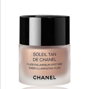 CHANEL Other - Chanel Soleil Tan De Chanel Sheer Illuminating NEW