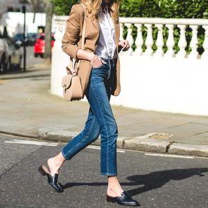 Frame Denim Denim - FRAME Denim Le High Straight Jeans