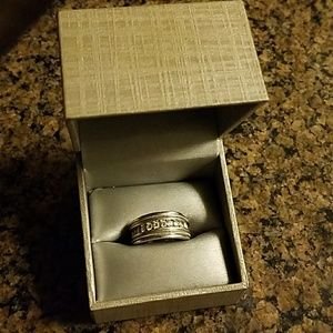 Zales Jewelry - Mens Diamond Ring