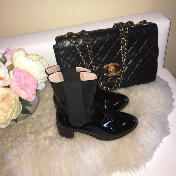nIwvMOwBSL Leather Snow Boots 2HsQfr
