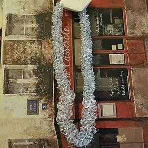 Jewelry - Beautiful Czech Crystal Beads  Necklace