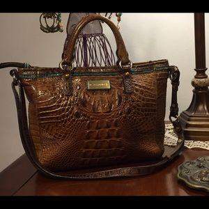 Brahmin Handbags - BEAUTIFUL BRAHMIN BAG