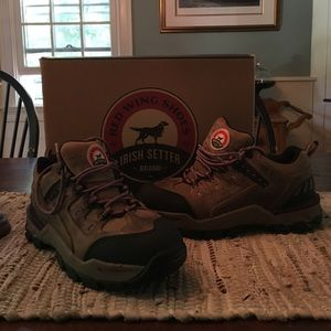 Red Wing Shoes Shoes - Red Wing Shoes Irish Setter Brand boots