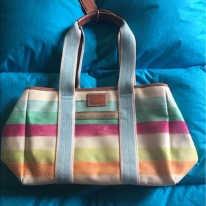 New condition authentic coach bag