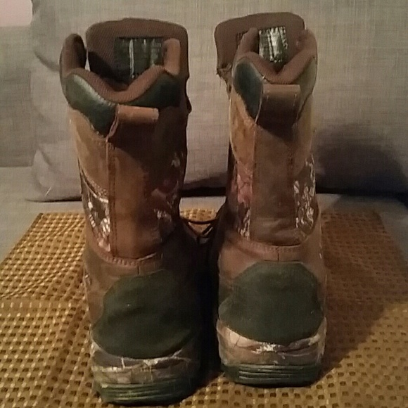 Redhead hunting boots-9403