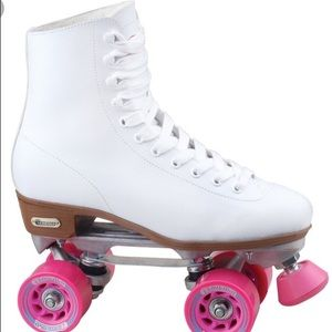 heelys Other - Girls size 1 great roller skates