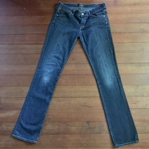 """Citizens of Humanity """" Ava  straight leg"""" Jeans"""