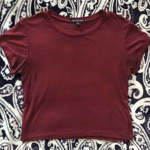 American Eagle Outfitters Tops - [ Crop Top ]