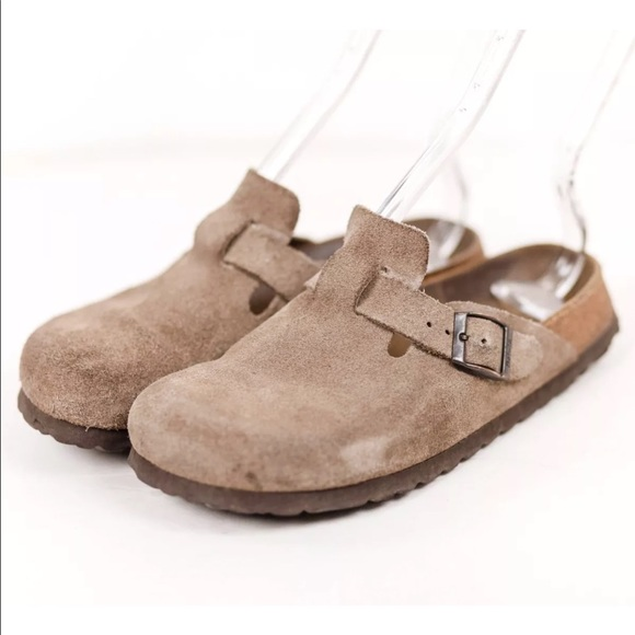 how to wear birkenstock clogs