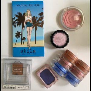 Other - Eyeshadow Makeup Lot Fabulous in Fiji Jane Aveda