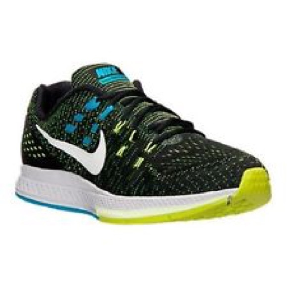 free shipping 46515 a2e4e Nike Air zoom structure 19 Running Shoes 806580010