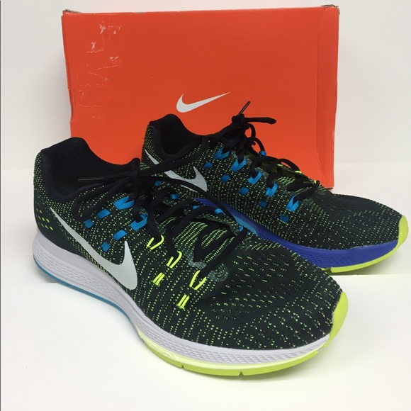 Pronation Running Shoes Nike Structure