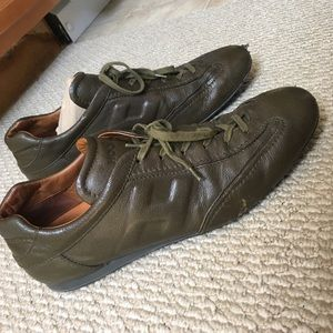 Hogan Other - Hogan men's leather shoes. Made in Italy.