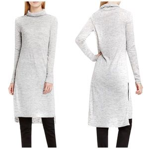 Vince Camuto Sweaters - NWT Two by Vince Camuto Side Slit Long Tunic