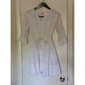 GAP - 3/4 Sleeve Dress, with Pockets!
