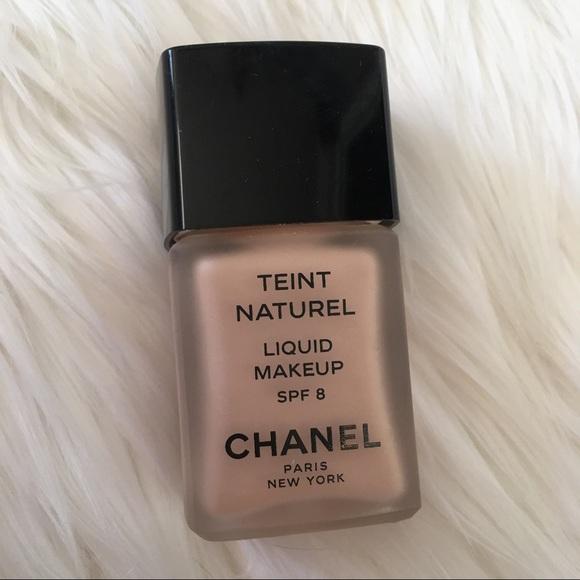 CHANEL Makeup   Foundation Alabaster Opale Liquid   Poshmark