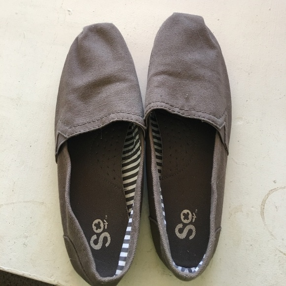 Banana Republic Causal Slip On Shoes