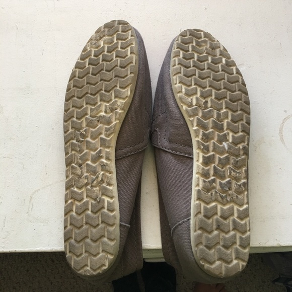 Banana Republic Causal Slip On Shoes