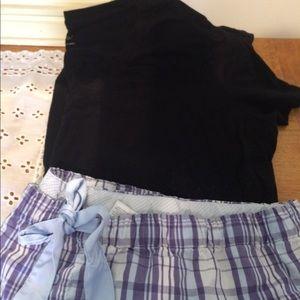 Pure Energy Other - Sleep Wear Set 2 Pc. Size 22W-24W