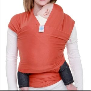 Moby Other - Moby wrap baby carrier