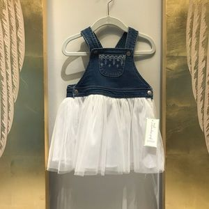 Other - Baby Girl dress NWT