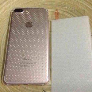 Accessories - iPhone 6/6S plus/7/7 plus/5 clear case & glass