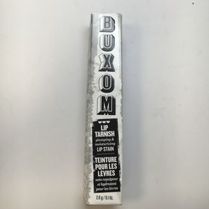"""Buxom Other - Buxom Lip Tarnish Crayon Gloss in """"Blackmail"""""""