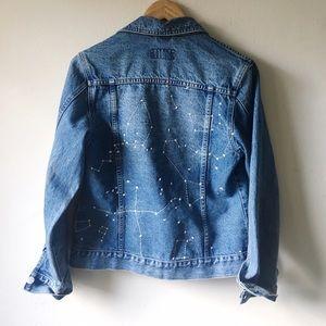 Reformation Jackets & Blazers - Constellation Embroidered Jacket