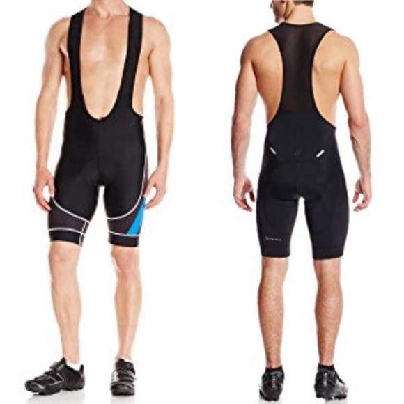 Primal Shorts - Men's Primal Bib Bike Shorts Cycling Small New