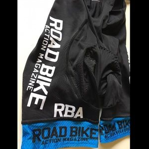 Primal Shorts - Men's Primal Bib Bike Shorts Cycling Small New