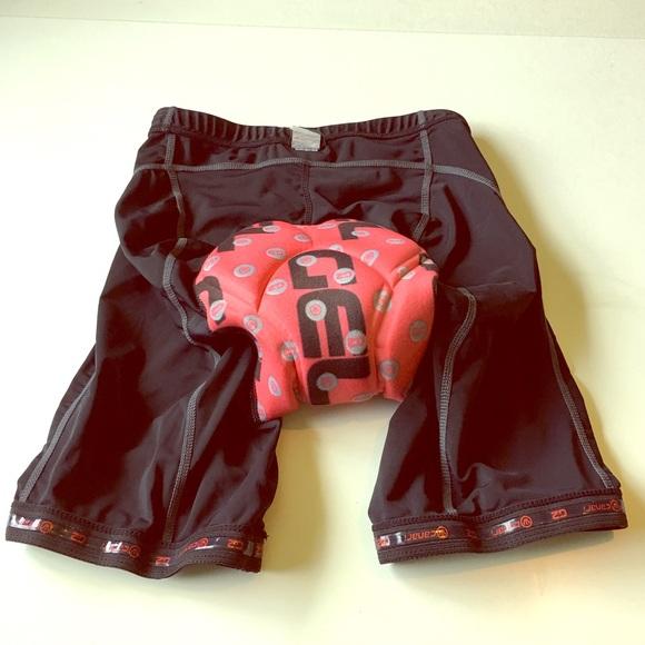 Canari Shorts - Men's Canari G2 Pro Cycling Shorts Small Black