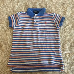Other - Toddler 3T Polo Ralph Lauren Classic Polo Tee