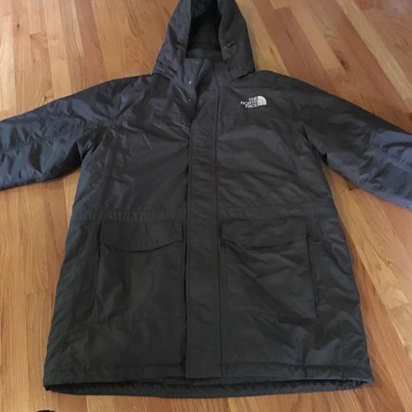 0f3c10d35 North face hyvent winter jacket men's XL