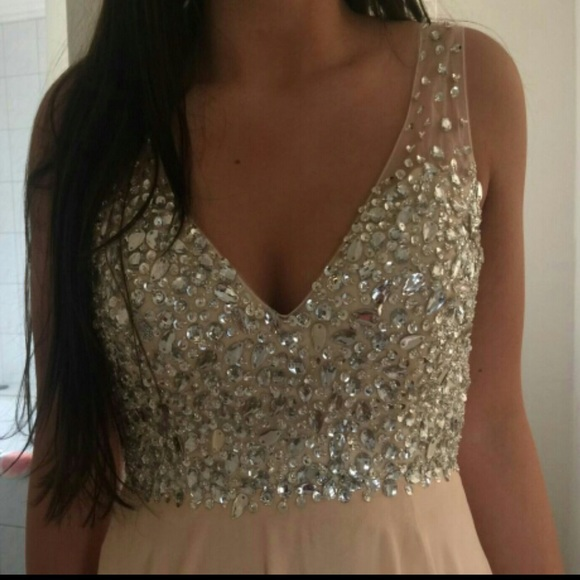 Made To Order Evening Dresses 119