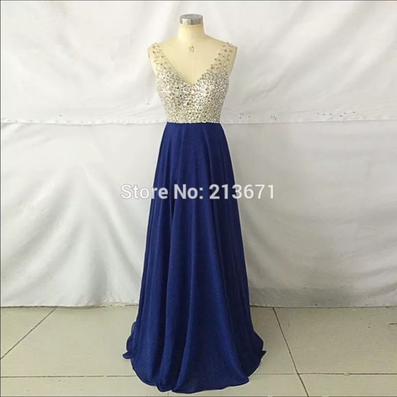Made To Order Evening Dresses 49