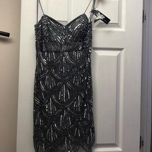 Dresses & Skirts - BEAUTIFUL Sequin Dress!