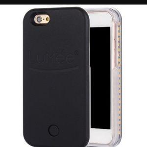 Accessories - iPhone 6/6S plus/5/7/7plus high quality lumee case