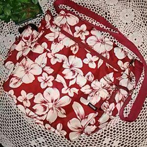 💟Fossil handbag/messenger/lunch bag..
