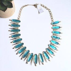 Kendra Scott Jewelry - NWT! Kendra Scott Gwendolyn necklace