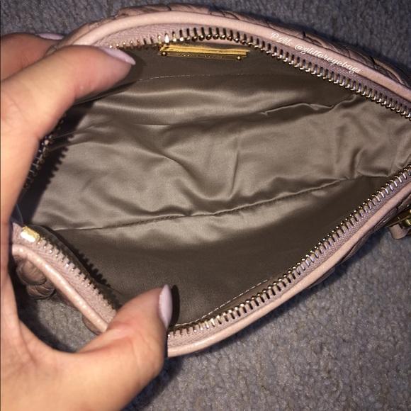 Borse A Spalla Miu Miu : Miu new piccole borse matelasse lux bag