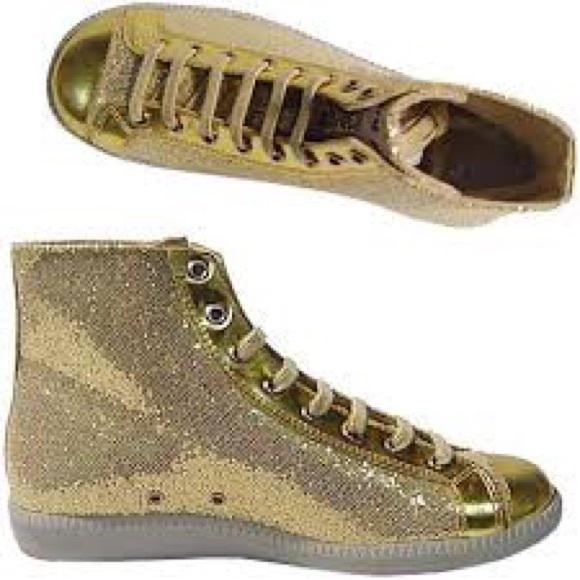 Miu Miu Glitter Shoes Price