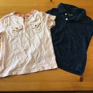 Old Navy Other - Toddler Boy shirt Bundle
